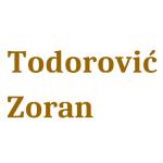 Todorović Zoran- Stavební práce – logo společnosti