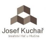 Kuchař Josef- Tesařství – logo společnosti