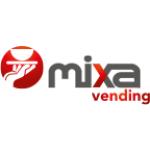 MIXA VENDING s.r.o. – logo společnosti