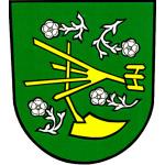 Obec Tísek – logo společnosti