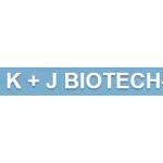 K + J Biotech, s.r.o. – logo společnosti