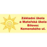 Základní škola a Mateřská škola Bílovec, Komenského 701/3, příspěvková organizace – logo společnosti