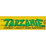 Balance Outdoor s.r.o.- Tarzanie – logo společnosti