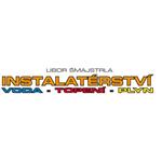 Šmajstrla Libor - instalatérství – logo společnosti