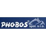 PHOBOS, spol. s r.o. – logo společnosti