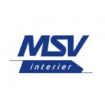 MSV interier s.r.o. – logo společnosti