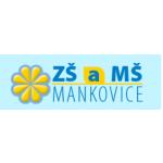 Základní škola a Mateřská škola Mankovice, příspěvková organizace – logo společnosti