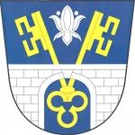 Obecní úřad Vražné – logo společnosti