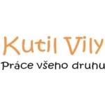 Vilém Skřídlovský- VILY STAV - stavební práce – logo společnosti