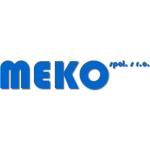 MEKO, spol. s r. o. – logo společnosti