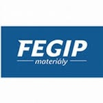 FEGIP materiály s.r.o. – logo společnosti