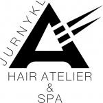 HAIR ATELIÉR & SPA-JURNYKL ALEŠ – logo společnosti