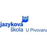 Jazyková škola U Pivovaru, s.r.o. – logo společnosti