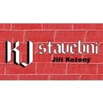KJ stavební – logo společnosti