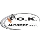 O.K. AUTOMOT & SAT, s.r.o. (pobočka Praha) – logo společnosti