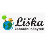 LIŠKA - zahradní nábytek – logo společnosti