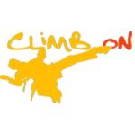 CLIMB ON s.r.o. – logo společnosti