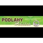 Řeháček František- Podlahy – logo společnosti