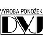 Honeš Jiří- DVJ – logo společnosti
