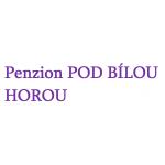Rebeca club s.r.o.- Penzion POD BÍLOU HOROU – logo společnosti