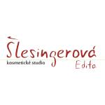 Šlesingerová Edita – logo společnosti