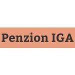 PENZION IGA – logo společnosti