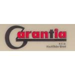 GARANTIA s.r.o. Havlíčkův Brod – logo společnosti