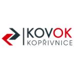 KOVOK KOPŘIVNICE, s. r. o. – logo společnosti