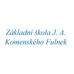 Základní škola J. A. Komenského Fulnek, Česká 339, příspěvková organizace – logo společnosti