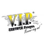 ZDENĚK ZAHRADNÍK - VIP Service Prague – logo společnosti