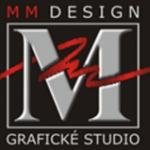 Grafické studio MMDESIGN - Matouš Milan – logo společnosti