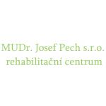 Rehabilitační centrum MUDr. Josef Pech s.r.o. – logo společnosti