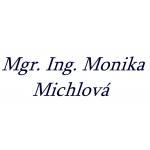 Mgr. Ing. Monika Michlová – logo společnosti