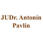 JUDr. Antonín Pavlín – logo společnosti