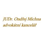 JUDr. Ondřej Michna, MBA, LL.A. , advokátní kancelář – logo společnosti