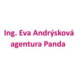 Agentura Panda - Ing. Eva Andrýsková – logo společnosti