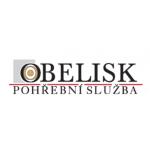 PS Obelisk s.r.o.- Pohřební služba – logo společnosti