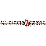 GB ELEKTROSERVIS, spol. s r. o. – logo společnosti