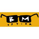 Mrvová Božena - optika – logo společnosti