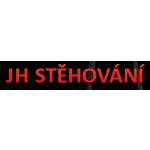 JH STĚHOVÁNÍ s. r. o. – logo společnosti