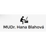 Blahová Hana, MUDr. – logo společnosti