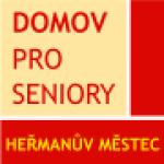 Domov pro seniory Heřmanův Městec - Masarykovo náměstí 37 – logo společnosti
