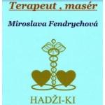 MASÁŽE NA MÍRU - Fendrychová – logo společnosti