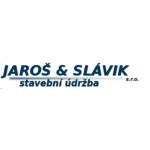 Stavební údržba Jaroš & Slávik, s.r.o. – logo společnosti