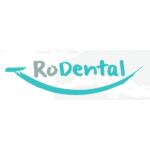 RoDental s.r.o.-zubní ordinace – logo společnosti