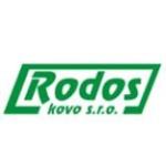 RODOS kovo, s.r.o. – logo společnosti