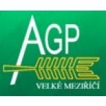 AGROPODNIK, a.s., Velké Meziříčí – logo společnosti