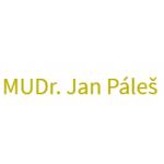 MUDr. Jan Páleš – logo společnosti