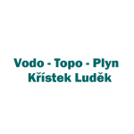 Vodo - Topo - Plyn - Křístek Luděk – logo společnosti
