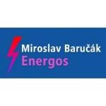 Auditor Ing. Miroslav Baručák - energetický specialista – logo společnosti